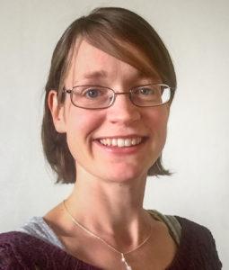 Kathryn Mabbutt - Life Coach London